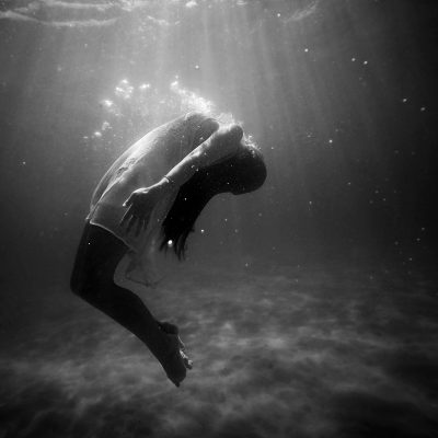 deep dive arch light